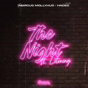 Marcus Mollyhus and HADES get you through the Night With Litening