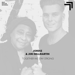 A Striking Collaboration between 24 y/o Producer and 71 y/o Singer