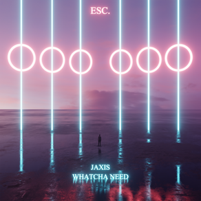 Jaxis Drops Groovy New Single 'Whatcha Need' via Esc. Records