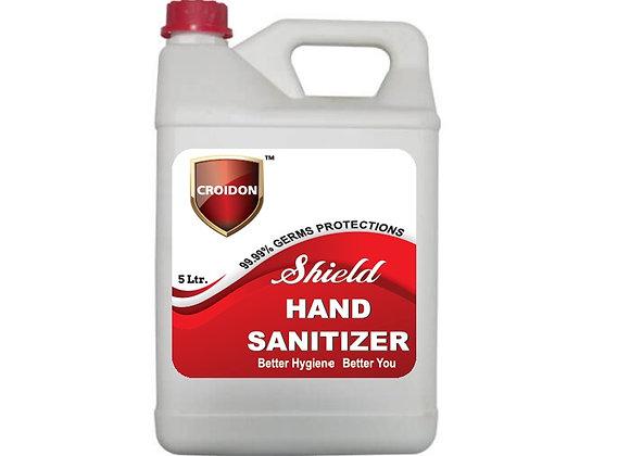 Hand Sanitizer - 5L