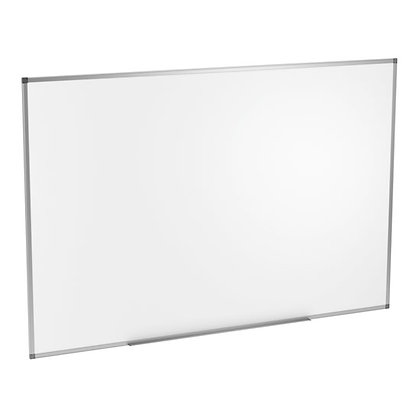 os white boards new 4' x 6' magnetic white board