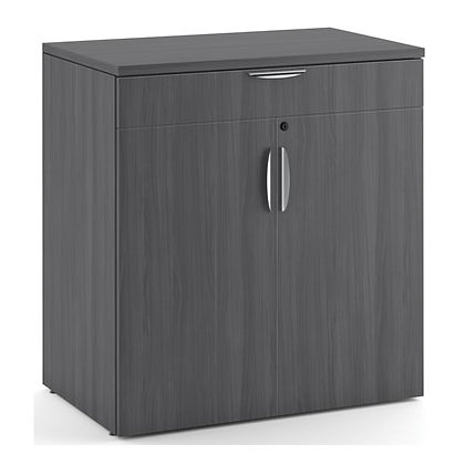 os laminate collection buffet credenza with top drawer and 2 doors