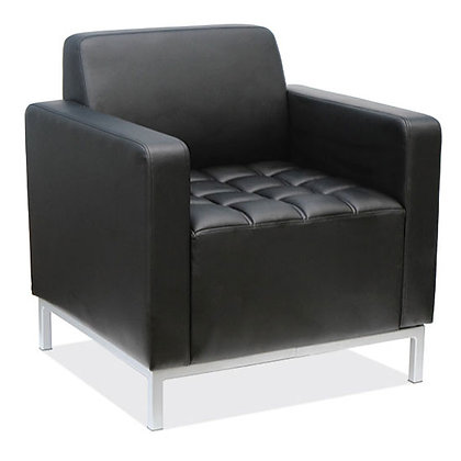 millennial collection modular seating club chairs
