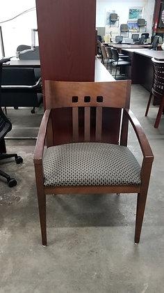Jasper guest chairs