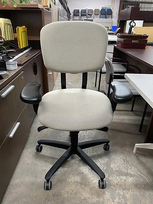 Haworth improv ergonomic office chairs