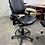 Thumbnail: Steelcase leap V2 ergonomic drafting chair