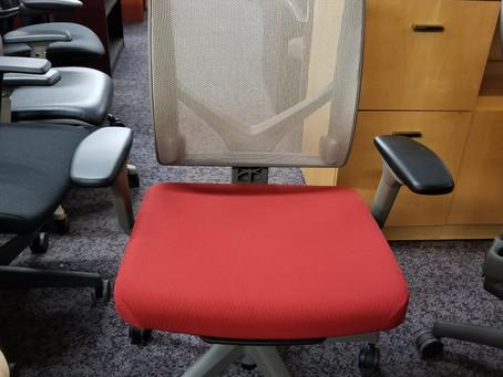 Allsteel Relate, ergonomic chairs