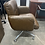Thumbnail: Harvey Probber executive leather chairs