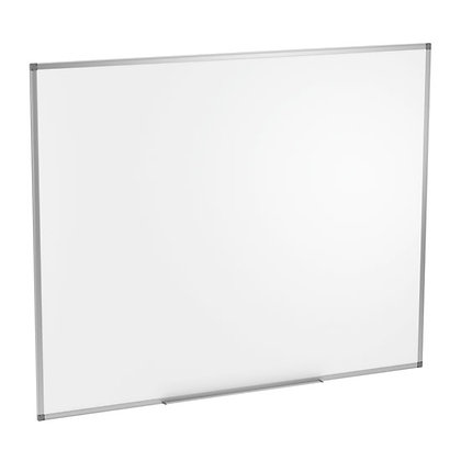 os white boards new 4' x 5' magnetic white board