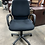 Thumbnail: Oversized Steelcase sensor office chairs