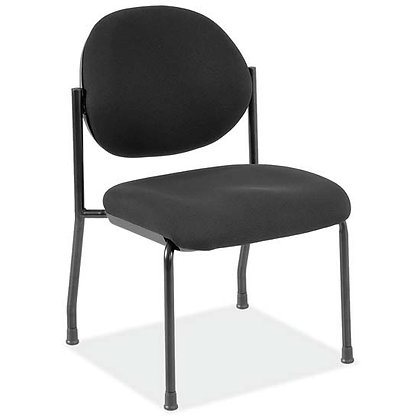 regal collection armless stack chairs