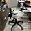 Thumbnail: Haworth improv ergonomic office chairs
