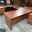Thumbnail: Laminate U shaped desk