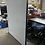 Thumbnail: Freestanding panel wall divider