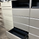 Thumbnail: Herman Miller 5 drawer lateral file cabinets