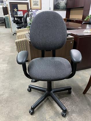 Steelcase criterion ergonomic chairs
