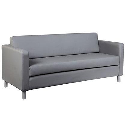 define collection gray sofa