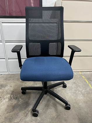 HON ignition ergonomic chairs