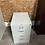 Thumbnail: Hon 2 drawer vertical file cabinets