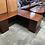 Thumbnail: OFS executive L shaped desk