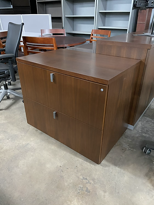 Krug 2 drawer lateral file cabinets