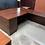 Thumbnail: Executive U shaped desk with hutch