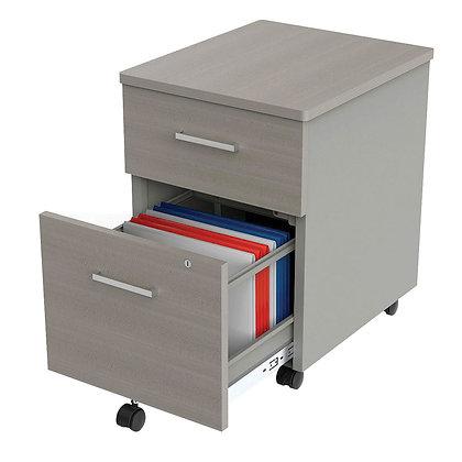vortex collection box file mobile pedestals