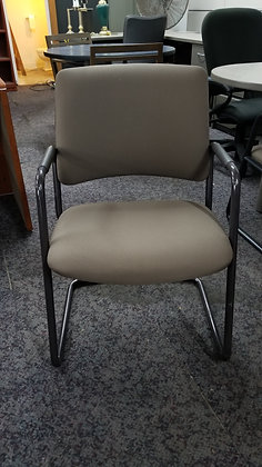 Steelcase high back guest chairs
