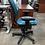 Thumbnail: Steelcase criterion ergonomic chairs