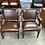 Thumbnail: Vintage stout guest chairs