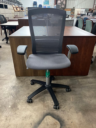 Knoll life ergonomic chairs