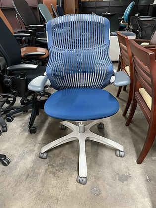 Knoll Generation ergonomic office chairs