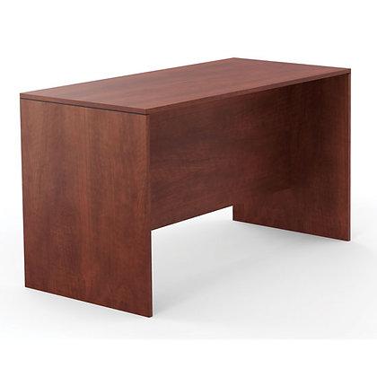 "41"" height desk shell 30"" x 71"" laminate"