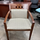 Thumbnail: Wood guest chairs