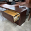 Thumbnail: HON 2 drawer lateral file cabinets
