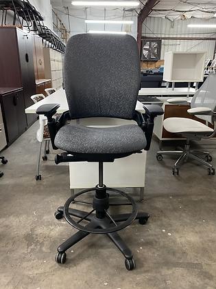 Steelcase leap V2 ergonomic chair