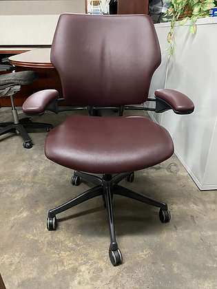 Humanscale freedom ergonomic office chairs
