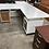 Thumbnail: Executive L shaped desk