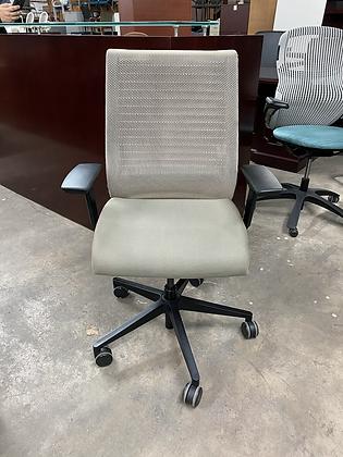 Steelcase think ergonomic chairs