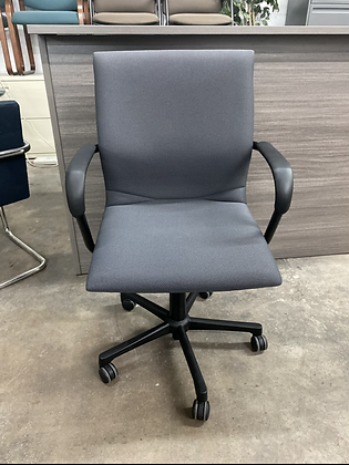Steelcase protege task chair