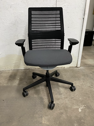 Steelcase think ergonomic office chairs