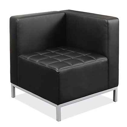 millennial collection modular seating corner chairs