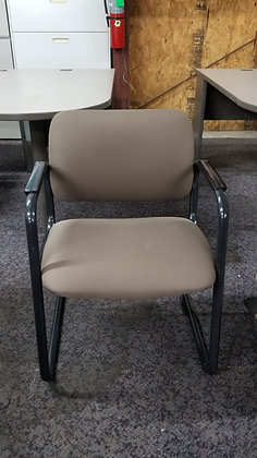 Allsteel guest chairs