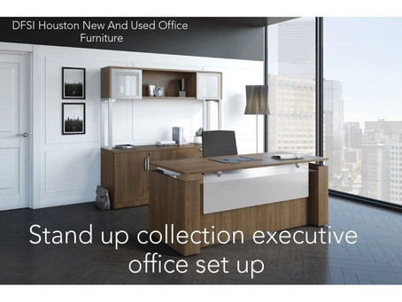 Stand up collection