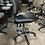 Thumbnail: Via Dauphin drafting chairs