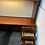 Thumbnail: OFS executive L shaped desks with hutch
