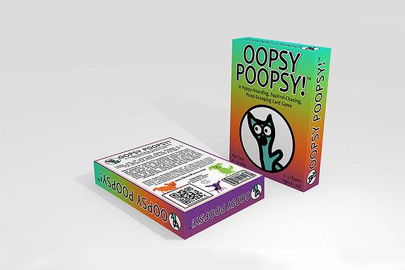 Oopsy Poopsy!