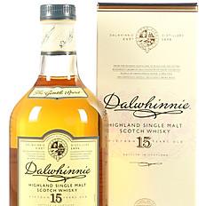 Dalwhinnie 15yr