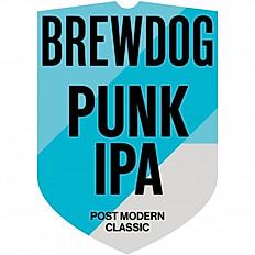 Brew Dog Punk IPA 0,5l