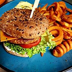 NoChicken Burger